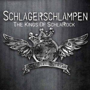 Schlager Schlampen Logo