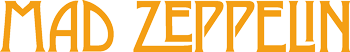 Mad Zeppelin Logo