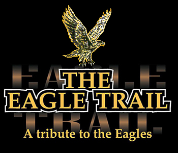 The Eagle Trail Logo
