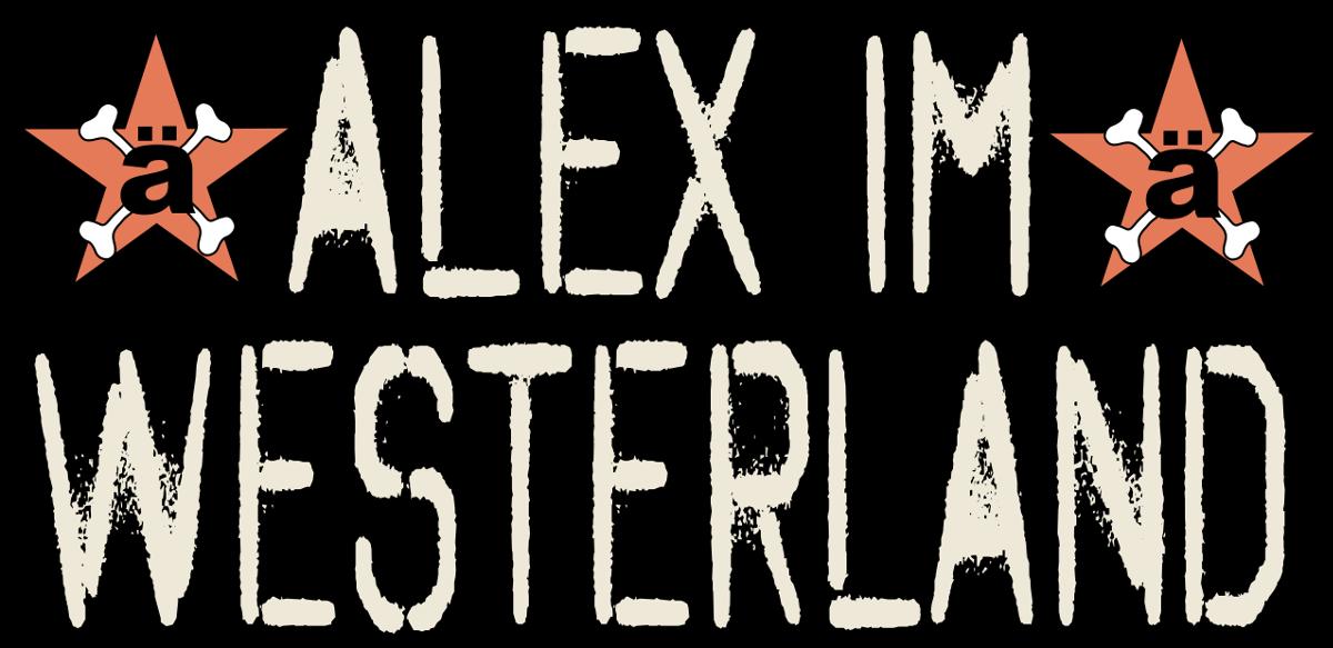 Alex im Westerland
