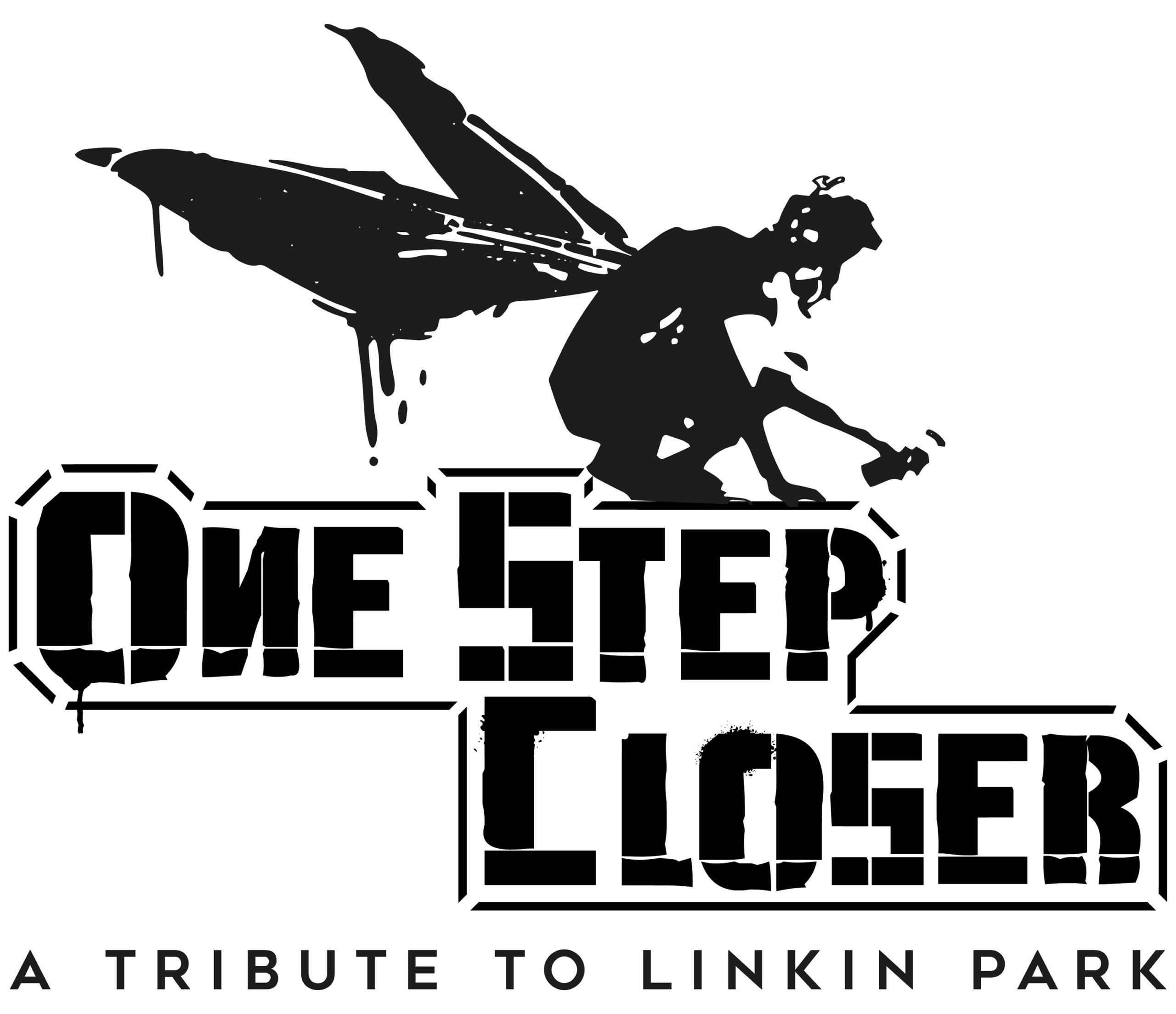 One Step Closer Logo